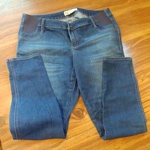 Gap Maternity leggings size 32